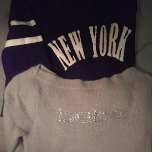 bebe Sweaters - 2sweaters💮bebe cashmere NY